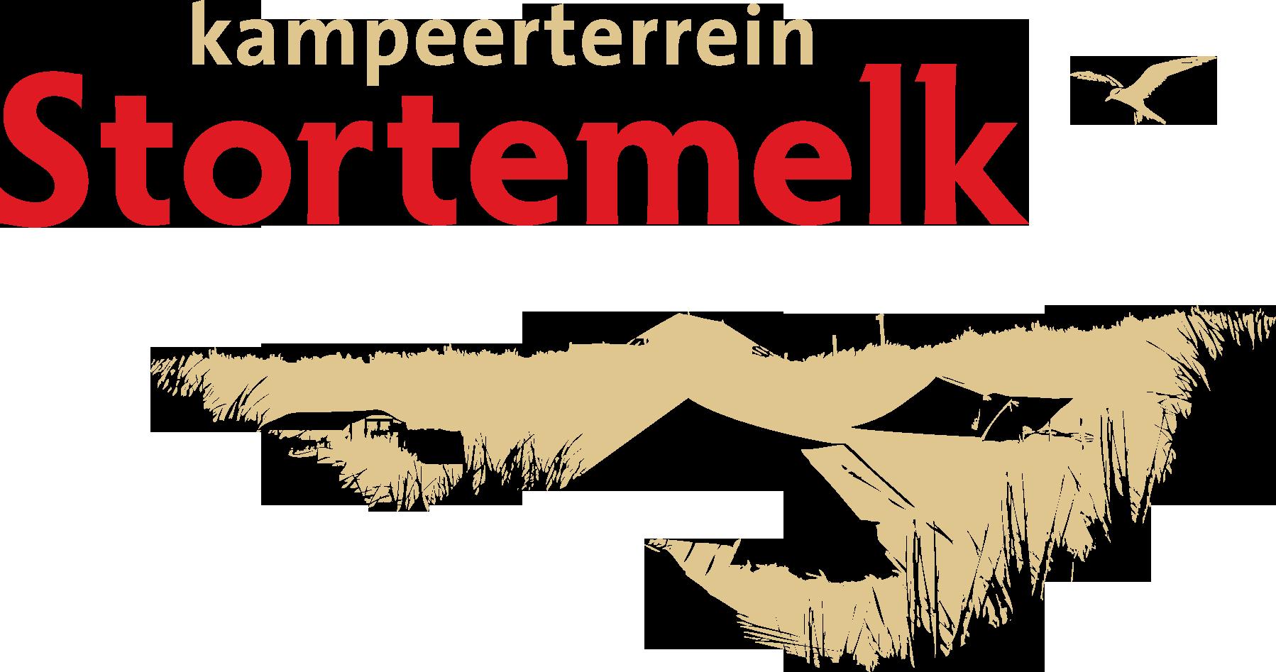 Kampeerterrein Stortemelk Advertentie